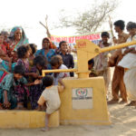 Hand Pump Project Care and Relief Foundation